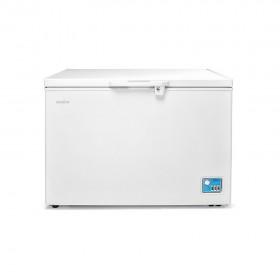 Congelador MABE Horizontal 300Lt ALASK300 BWK