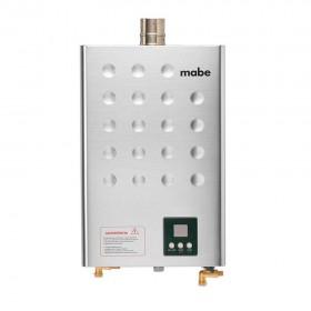 Calentador de Paso MABE 16Lt Tiro Forzado CPGM1630 Inox1