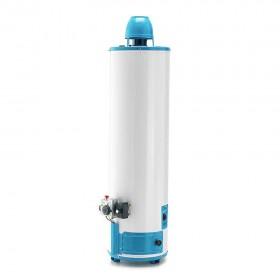 Calentador MABE de Acumulación de 15 Galones CAGLM1505AN1 Blanco 1