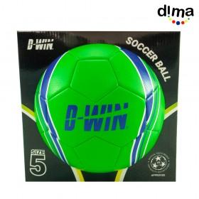 Balón de fútbol rio