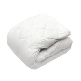Protector de Colchón K-LINE 100% Algodón Extradoble