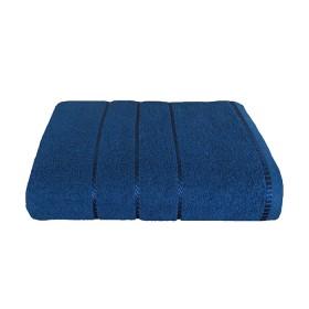 Toalla de baño CANNON 70x130 Azul Navy