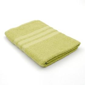 Toalla de Baño CANNON New Best 65 x 120 Verde