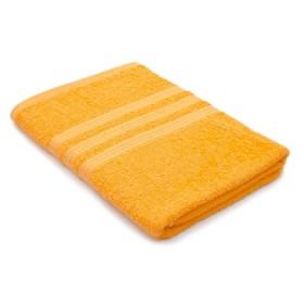 Toalla de Baño CANNON New Best 65 x 120 Naranja