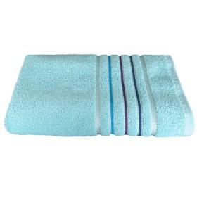 Toalla de Baño CANNON Karla 70 x 140 Azul