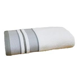 Toalla K-LINE Pistacea Blanca 70 x 140