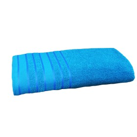 Toalla K-LINE Valerie Azul 70 x 140