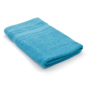 Toalla de cuerpo FATELARES Valerie Azul 70 x 140