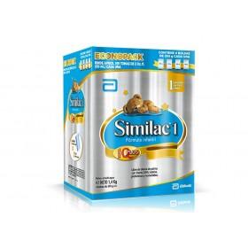Alimento Lácteo SIMILAC 1 de 0 a 6 meses 1400g