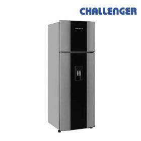 Nevera CHALLENGER 270Lt CR372B Gris