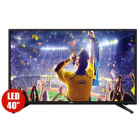 "TV 40"" 101cm KALLEY LED 40FHDLT2"