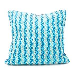Cojín K-LINE 45 x 45 Azul 101