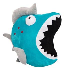 Cojín K-LINE infantil Tiburón