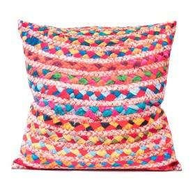 Cojín K-LINE Trenzado Multicolor