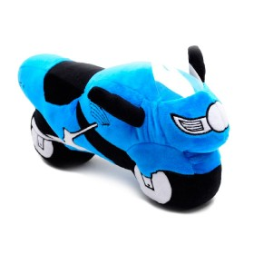 Cojín K-LINE Moto Azul