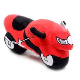 Cojín K-LINE Moto Rojo