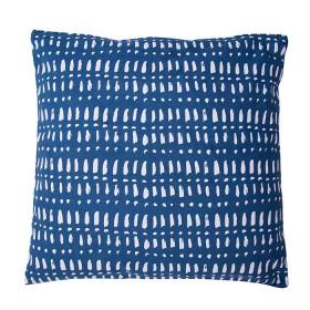 Cojín K-LINE 50 x 50 Denim Azul