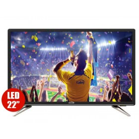 "TV 22"" 55cm KALLEY K-LED22FHDXT2"