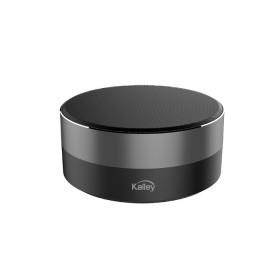 Parlante Kallly Bluetooth KGPB5 Negro/Gris