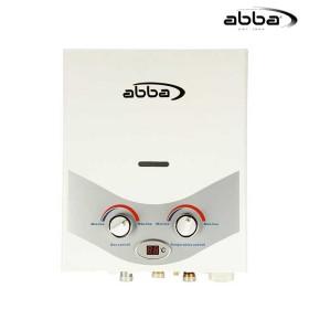 "Calentador ABBA AID-5 5 Litros GNTN""B"
