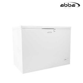 Congelador ABBA Dual Horizontal de 295 Litros CHARS384