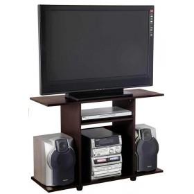 Mesa TV y Sonido MADERKIT Wengue