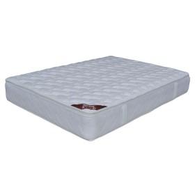 Colchón Resortado Queen SPRING Pillow Top 160 x 190 cm