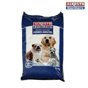Alimento para Perros ALKOSTO 10 Kg