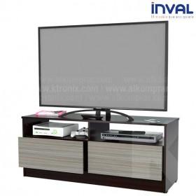 """Mesa Tv INVAL 47"""" MTV7419 Wengue"""