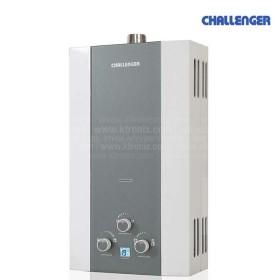 Calentador CHALLENGER 6Lts WH7062 GN TF