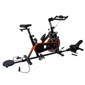 Bicicleta Spinning EVO Plus
