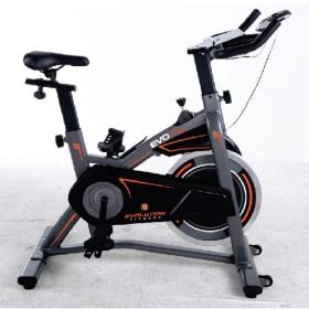 Bicicleta de Spinning Marathon EVOLUTION