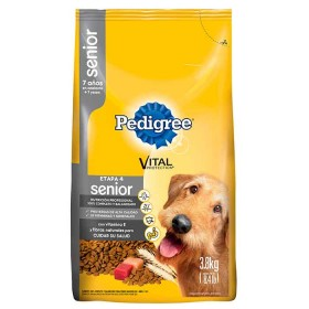 PEDIGREE Vital Senior Etapa 4 3.8Kg