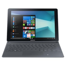 Convertible 2 en 1 SAMSUNG - Galaxy Book - Core M - 10.6'' Pulgadas + Adaptador