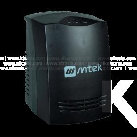 Regulador MTEK 1500VA