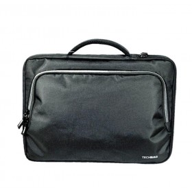 "Funda TECHBAG para Portatil 13-14"" Negro"