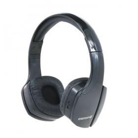 Audífonos ESENSES HP 2050 On Ear Bluetooth Negro