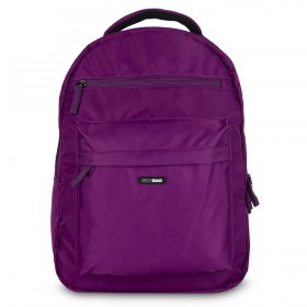 "Morral TECHBAG Nylon 15"" Magenta"