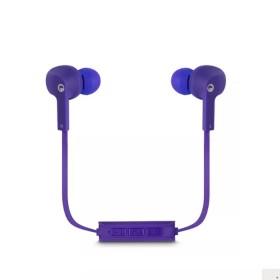 Audifono esenses Topo Bluetooth Morado
