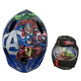 MARVEL Set Protección Avengers Talla S