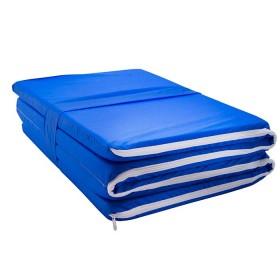 Colchoneta Azul Rey 60 x 190
