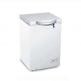 Congelador ELECTROLUX Horizontal 100 Lt EFCC10C3 Blanco