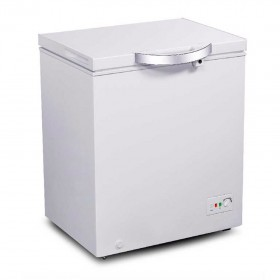 Congelador Horizontal ELECTROLUX 145 Lt EFCC15C3 Blanco1