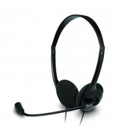 Diadema KLIPXTREME KSH290 estéreo con micrófono y control de volumen