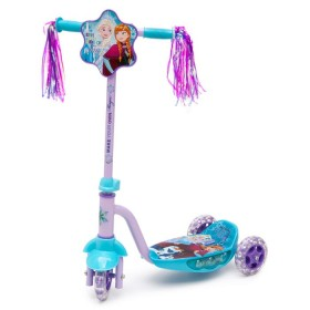 DISNEY FROZEN Scooter 3 ruedas Frozen