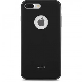 Case MOSHI iGlaze iPhone 7 Plus Negro