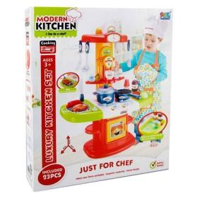 SFL Set luxury kitchen niños