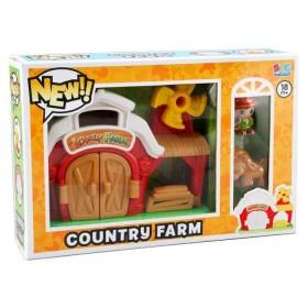 SFL Playset Granja Lovely Farm