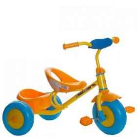 Triciclo CHEERWAY Azul/Amarillo