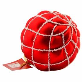 Esfera Cristal Rojo